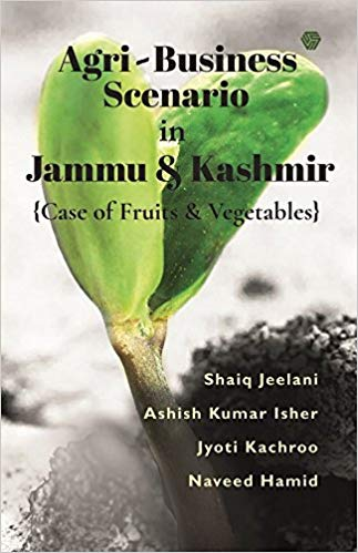 agri-business scenario in Jammu & Kashmir