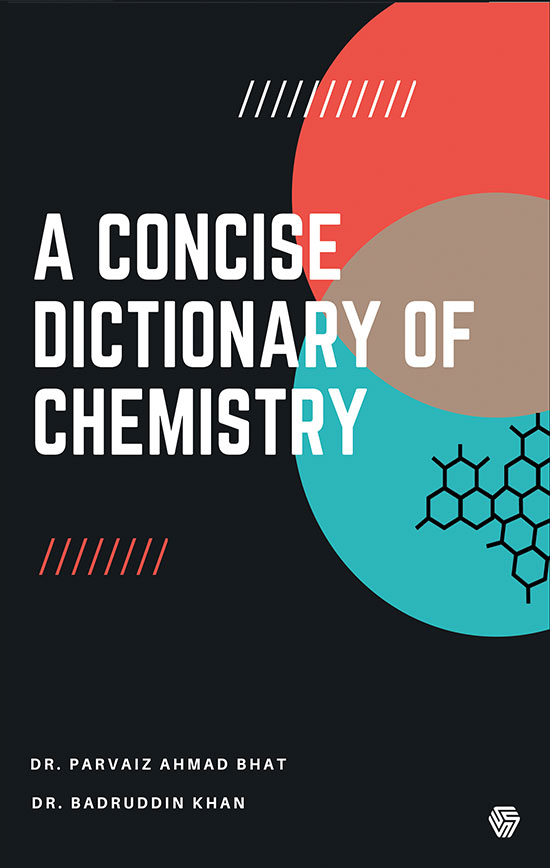 a concise dictionary of chemistry