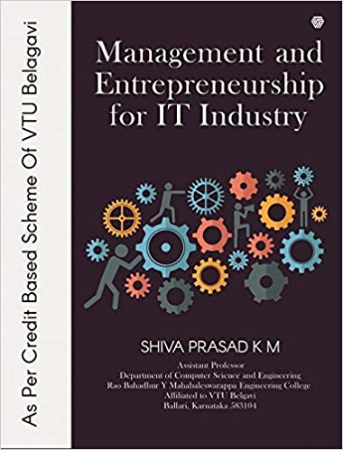 best Book of management in it industry