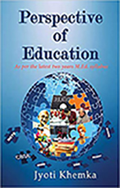 perspective of education Book