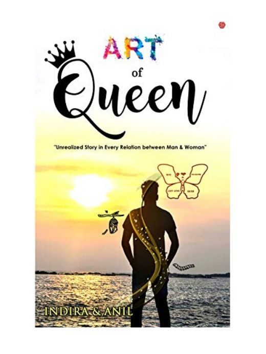 art of queen