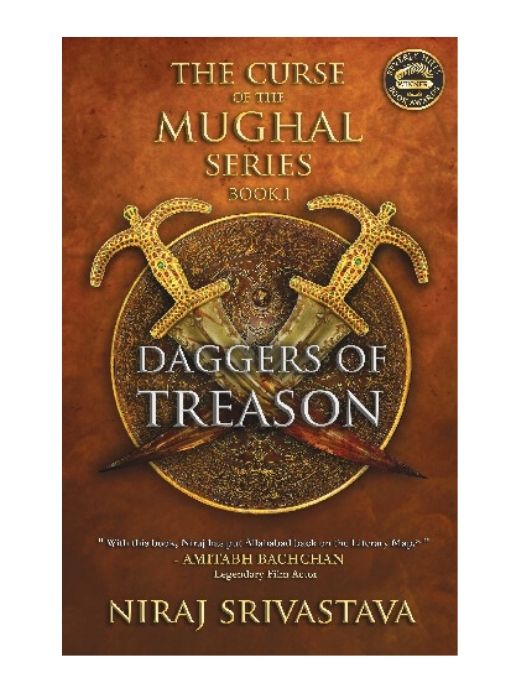 Daggers of Treason