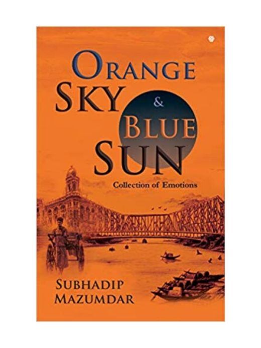 Orange Sky & Blue Sun: Collection of Emotions
