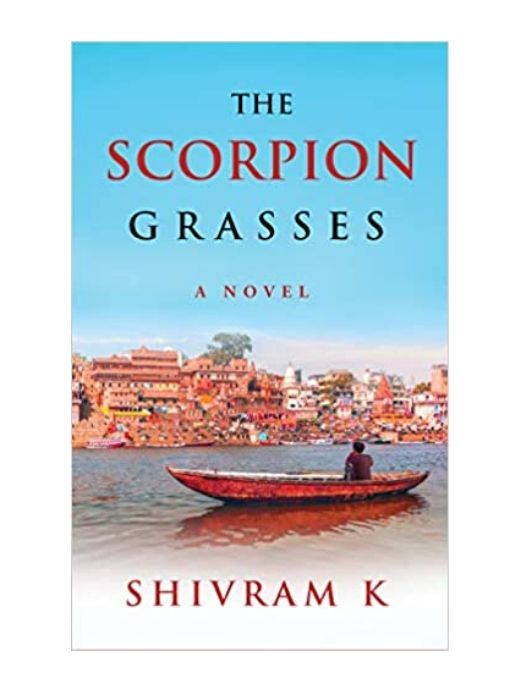 The Scorpion Grasses