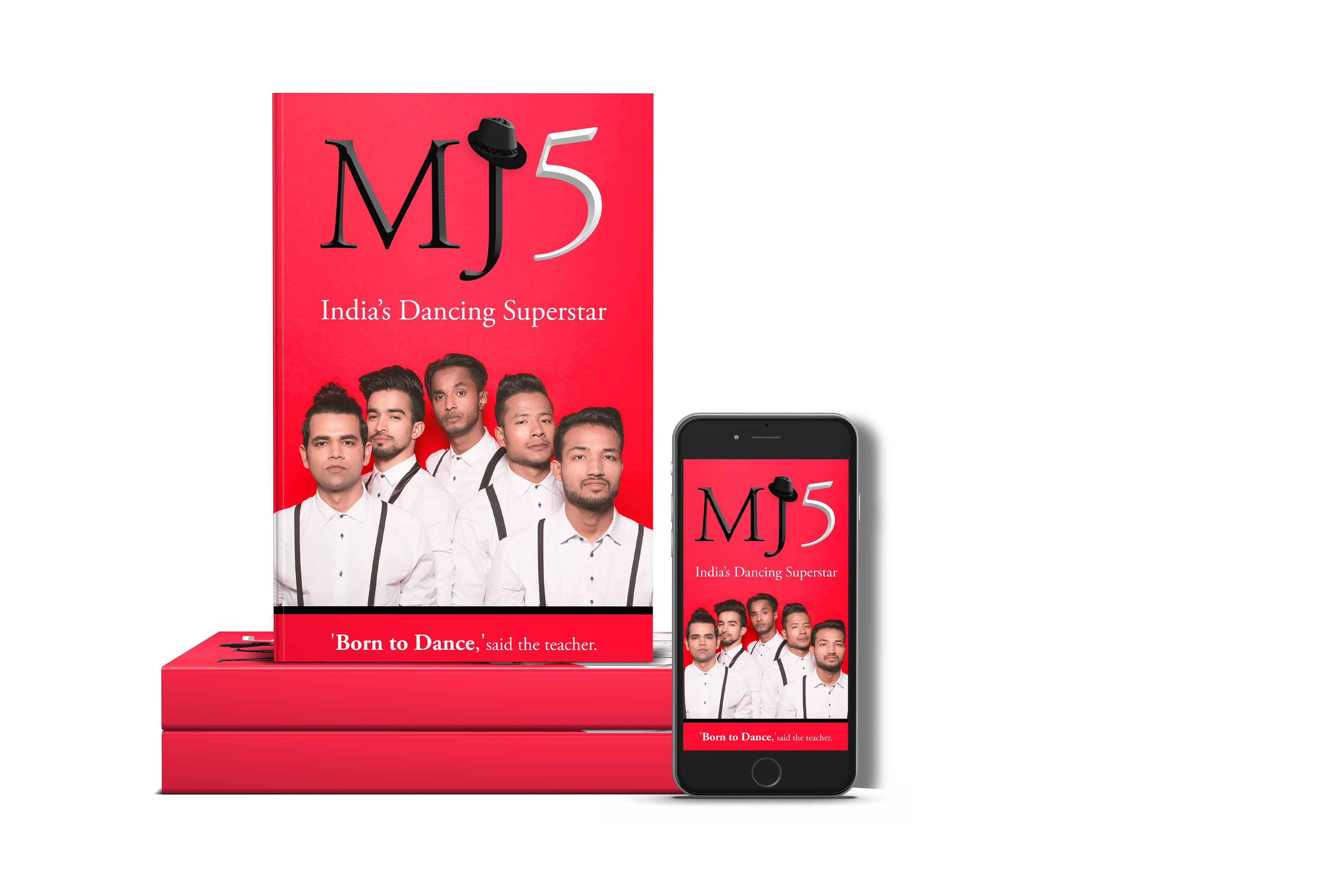 Dance journey  and success story of MJ5 in their own words - MJ5